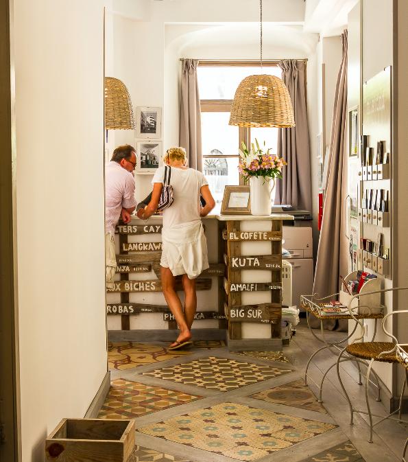 Reserva habitaciones de calidad con Hotel Misiana Tarifa
