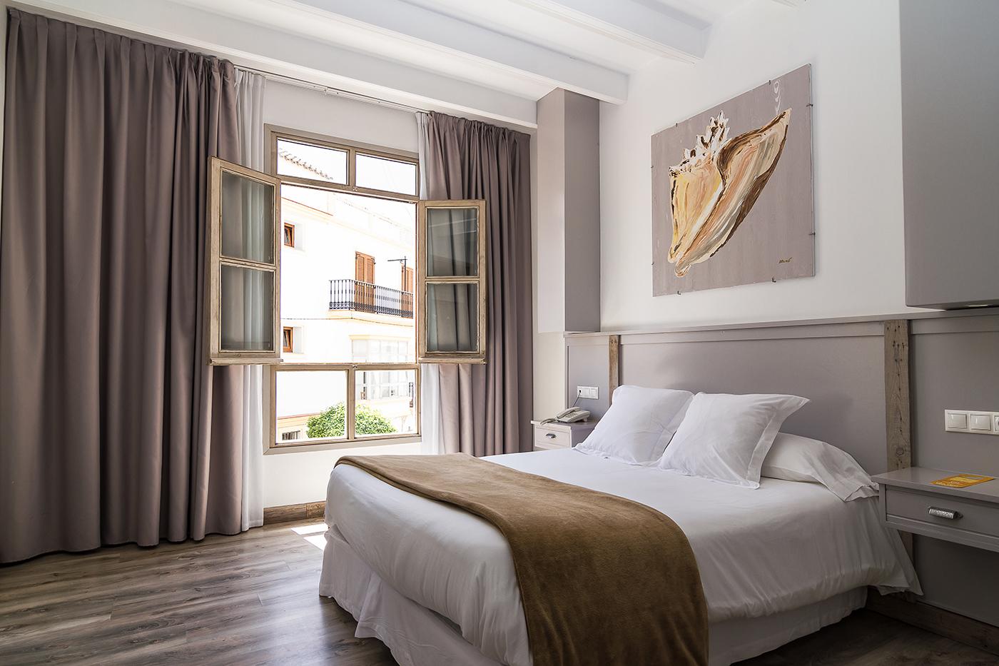 habitacion hotel misiana