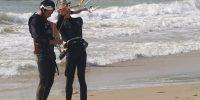 Practica kitesurf con Hotel Misiana Tarifa