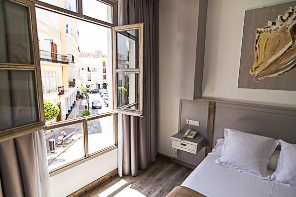 Habitaciones de calidad Hotel Misiana