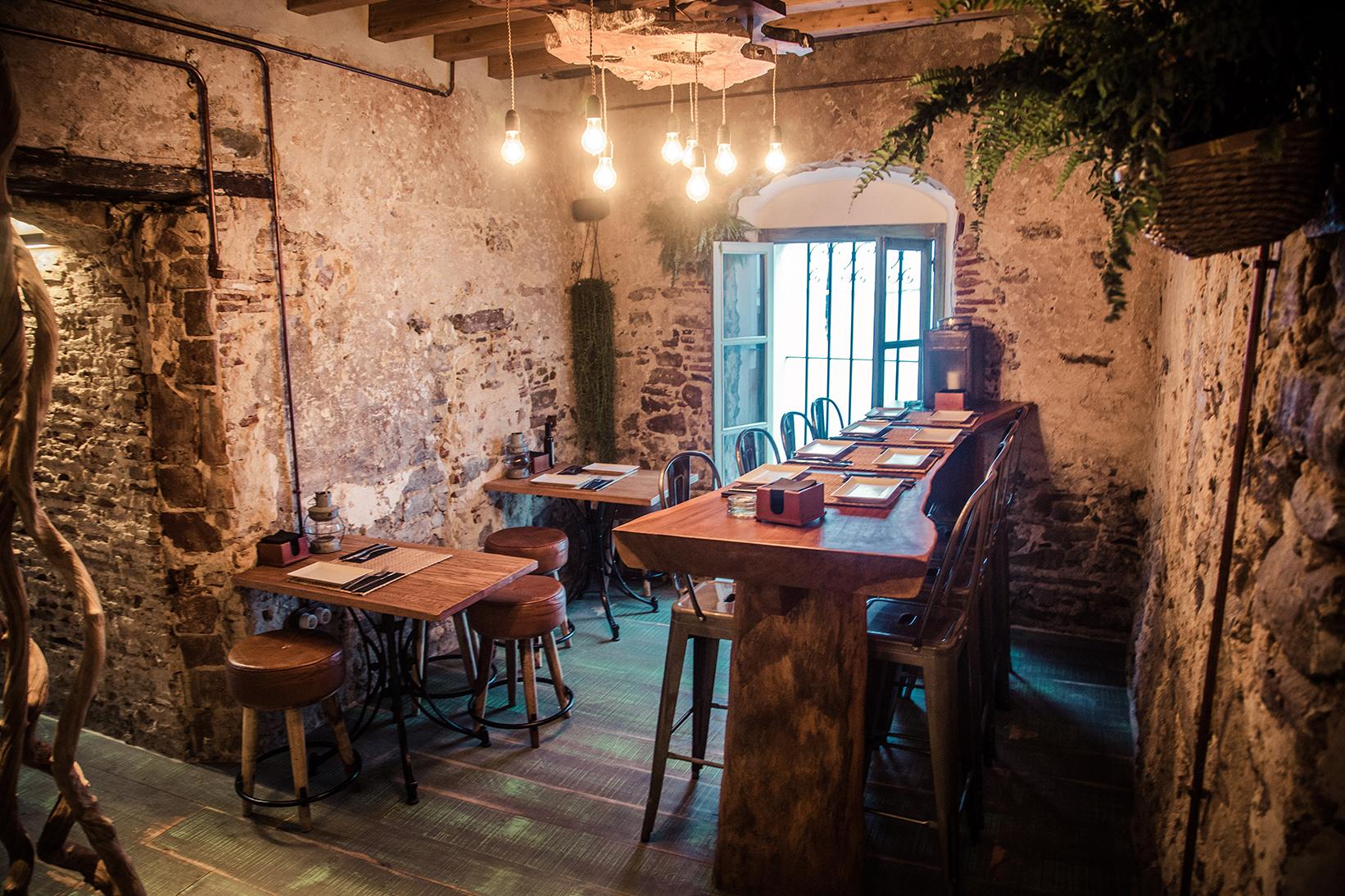 Restaurante en Tarifa con Hotel Misiana