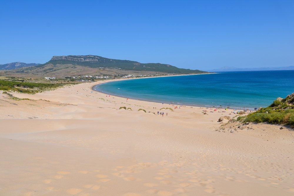 Vacaciones y playa en Tarifa con Hotel Misiana